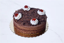 Load image into Gallery viewer, Black Forest Cake - Kabbani Sweets
