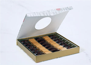 Chocolate Box White - Kabbani Sweets