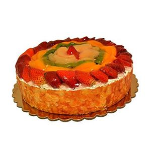 Fruit Cake - Jareer Sweets