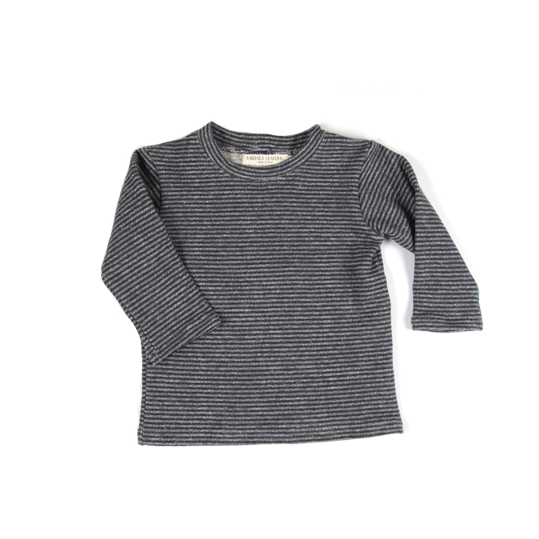 Hemp French Terry Crewneck