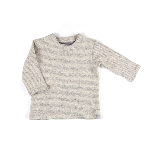 Hemp Fleece Crewneck