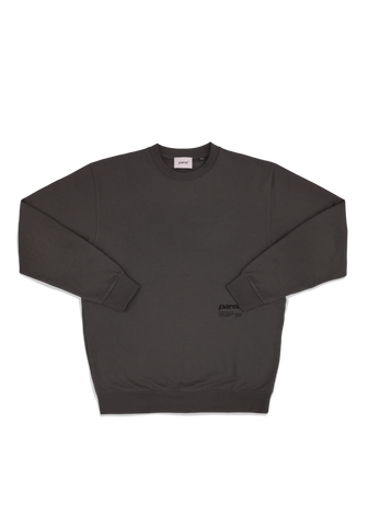 CORE SWEAT GREY