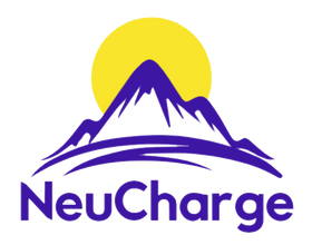 NeuCharge Power Bank logo