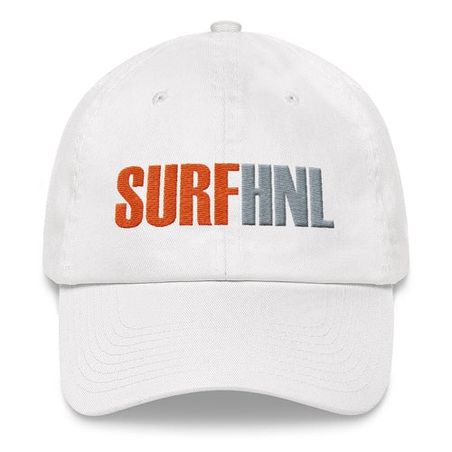SURF HNL® Dad Hat