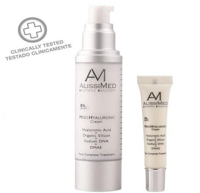 Mesohyaluronic 50ml + 10ml oferta