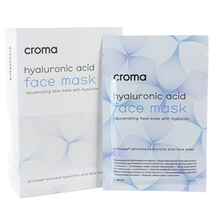Face Mask Acid Hyaluronic