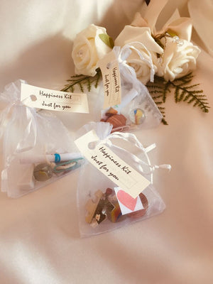 BAGS OF HAPPINESS WEDDING FAVOR BAGS-weddingniknaks