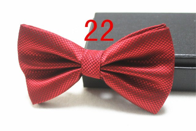 ADJUSTABLE BOW TIES AVAILABLE IN 24 COLOURS22-weddingniknaks