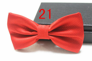 ADJUSTABLE BOW TIES AVAILABLE IN 24 COLOURS21-weddingniknaks