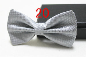 ADJUSTABLE BOW TIES AVAILABLE IN 24 COLOURS20-weddingniknaks