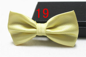 ADJUSTABLE BOW TIES AVAILABLE IN 24 COLOURS19-weddingniknaks