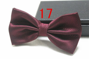 ADJUSTABLE BOW TIES AVAILABLE IN 24 COLOURS17-weddingniknaks