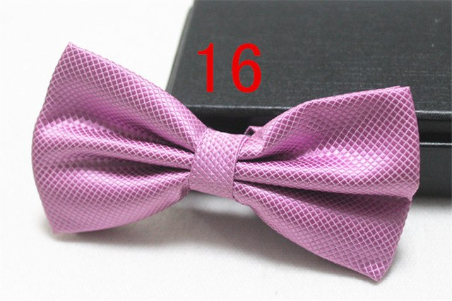 ADJUSTABLE BOW TIES AVAILABLE IN 24 COLOURS16-weddingniknaks
