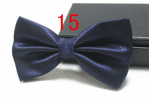 ADJUSTABLE BOW TIES AVAILABLE IN 24 COLOURS15-weddingniknaks