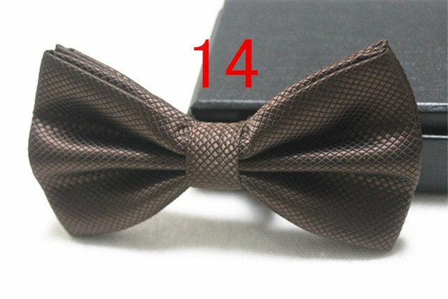 ADJUSTABLE BOW TIES AVAILABLE IN 24 COLOURS14-weddingniknaks