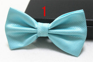 ADJUSTABLE BOW TIES AVAILABLE IN 24 COLOURS1-weddingniknaks