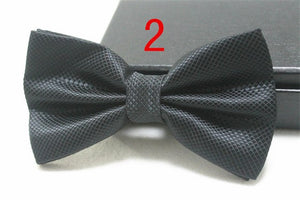 ADJUSTABLE BOW TIES AVAILABLE IN 24 COLOURS2-weddingniknaks