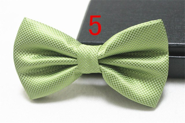 ADJUSTABLE BOW TIES AVAILABLE IN 24 COLOURS5-weddingniknaks