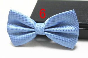 ADJUSTABLE BOW TIES AVAILABLE IN 24 COLOURS6-weddingniknaks