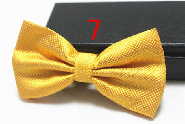 ADJUSTABLE BOW TIES AVAILABLE IN 24 COLOURS7-weddingniknaks