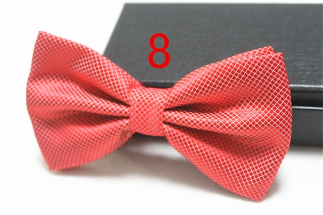 ADJUSTABLE BOW TIES AVAILABLE IN 24 COLOURS8-weddingniknaks