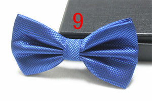 ADJUSTABLE BOW TIES AVAILABLE IN 24 COLOURS9-weddingniknaks
