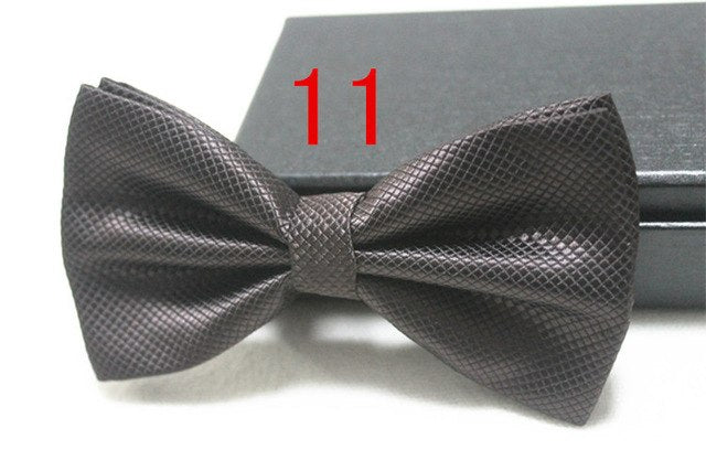 ADJUSTABLE BOW TIES AVAILABLE IN 24 COLOURS11-weddingniknaks