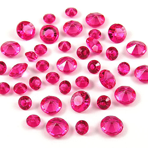 20,000 RHINESTONE CRYSTAL BEADS. AVAILABLE IN 20 DIFFERENT COLOURS.Rose / 4mm 20000pcs-weddingniknaks