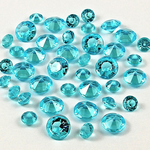 20.000 RHINESTONE CRYSTAL BEADS. AVAILABLE IN 20 DIFFERENT COLOURS. - weddingniknaks