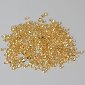 12,000 ACRYLIC 4MM RHINESTONE CRYSTALS TABLE DECORATION/TABLE SCATTERS AVAILABLE IN 19 COLOURSLight Coffee / 4mm 12000pcs-weddingniknaks