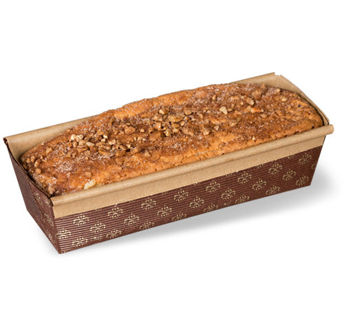 Southern Coffee Loaf