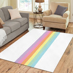 Follow the Rainbow Rug