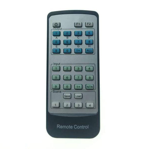 Matrix Remote Control