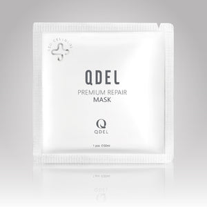 Qdel Bio-cellulose Premium Repair Mask