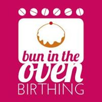 Bun in the oven birthing