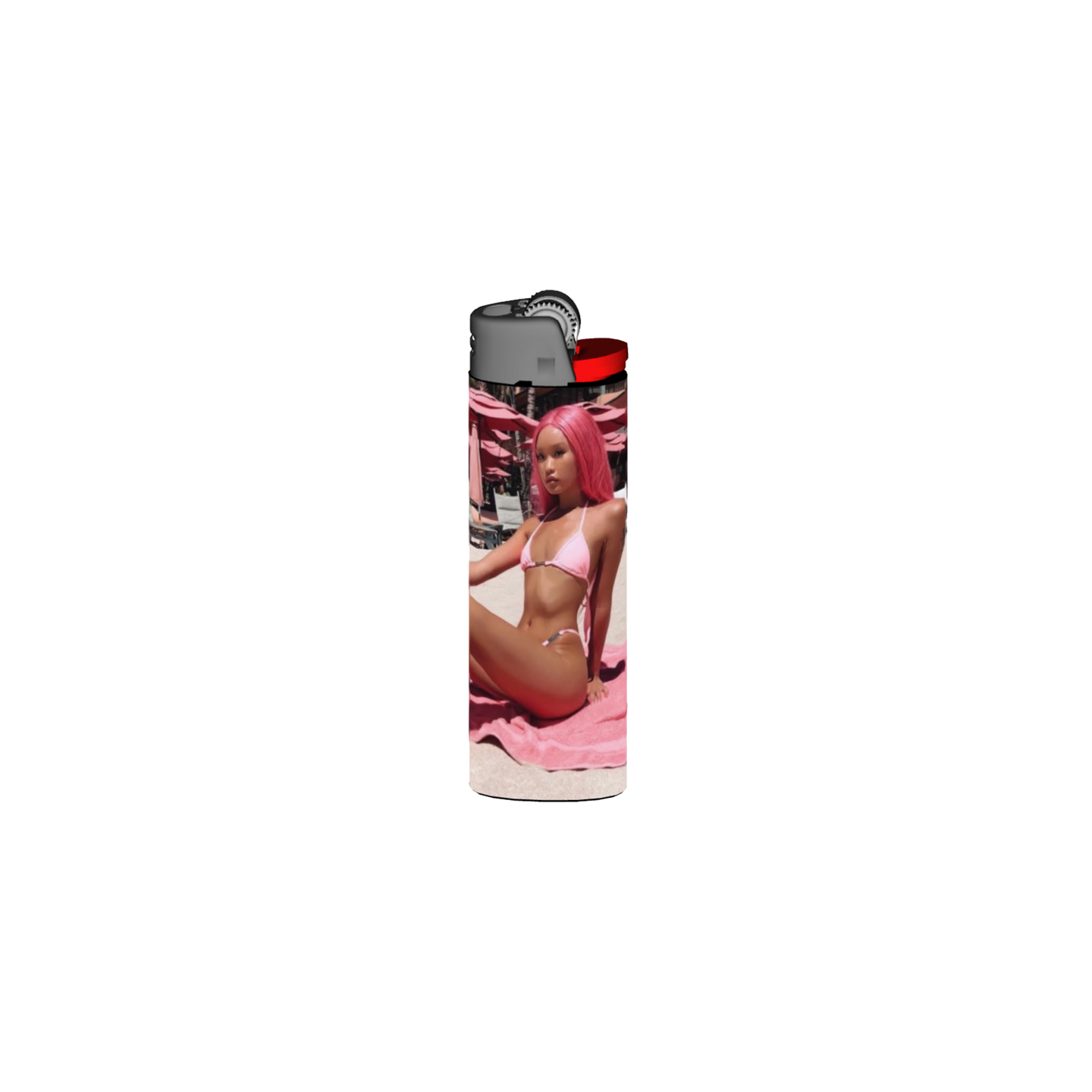 Chinqpink Lighter