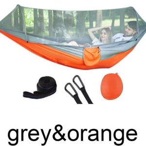 camping equipments available