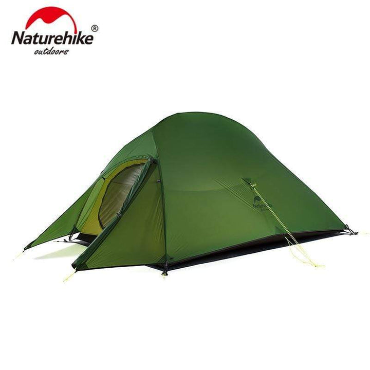 Lukowulf's Camping Haven Naturehike Ultralight Tent With free Mat