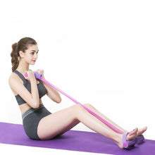 Load image into Gallery viewer, PITCH FITNESS™ Pedal Resistance Band