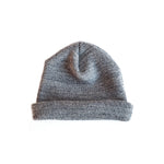 POLLEN TOQUE/BEANIE - GRAVEL ROAD