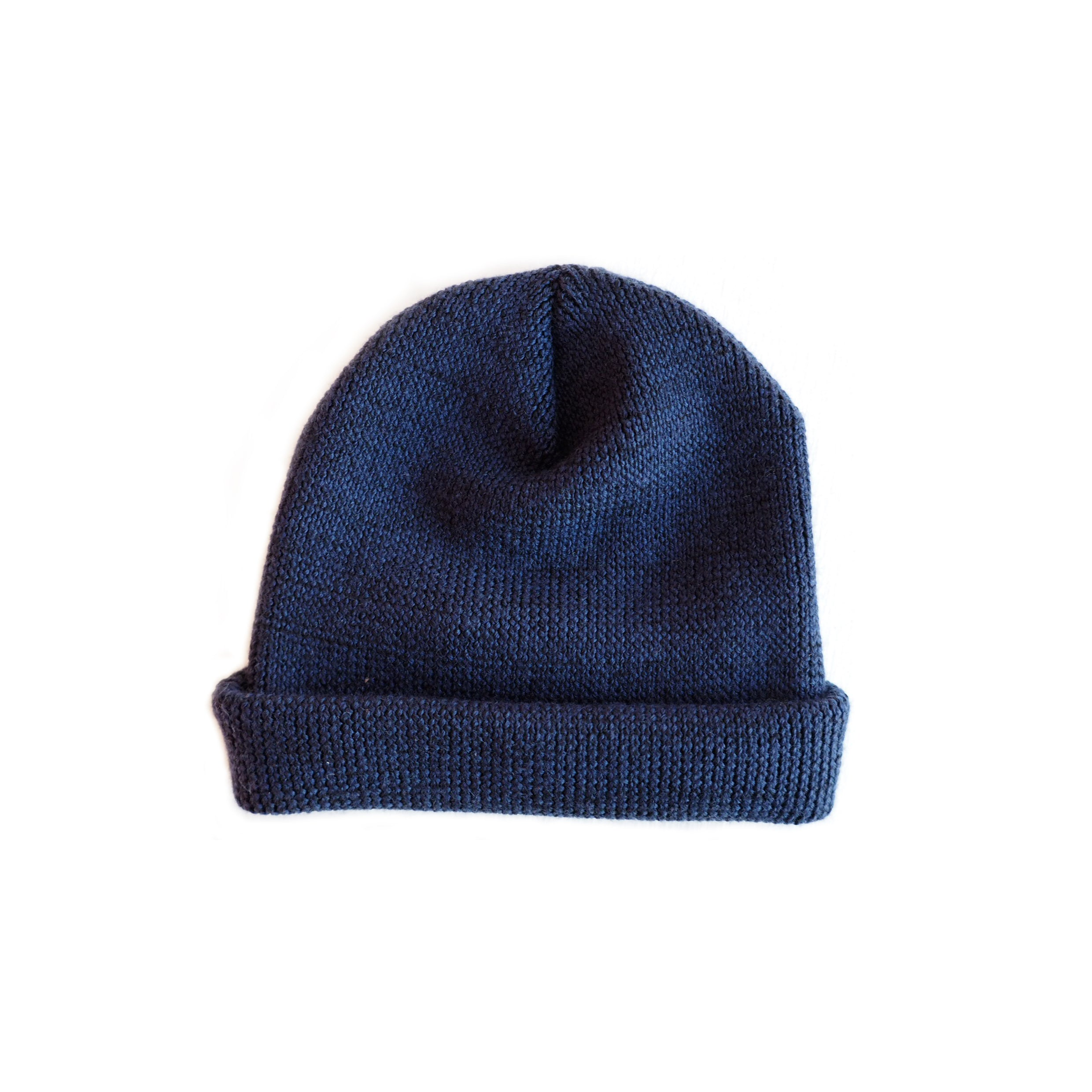 POLLEN TOQUE/BEANIE - MIDNIGHT
