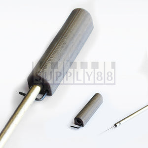 Voicing Tool Cover for Chopstick Single Needle Voicer