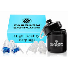 Load image into Gallery viewer, Eargasm Earplugs