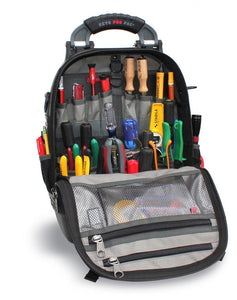 Tech PAC Large Backpack Tool Bag