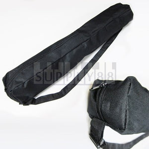 Storage and Carrying Bag for Soundboard Dusting Tools