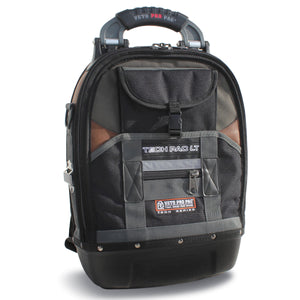 TECH PAC LT Large Laptop Backpack Tool Bag