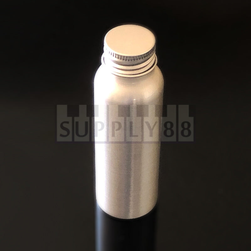 Aluminum Bottle 80ml