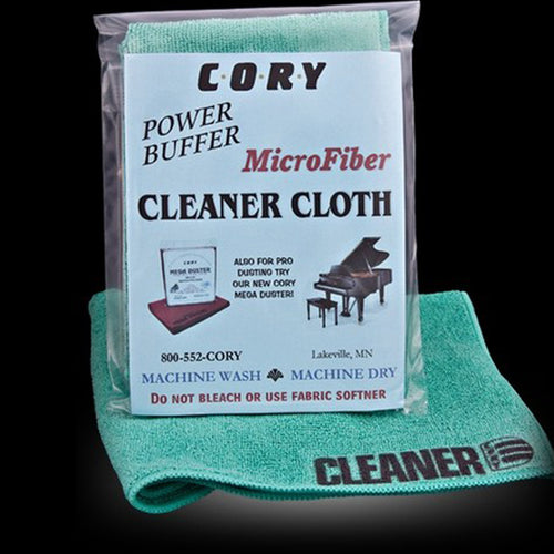 Cory Cleaner Cloth