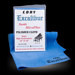 Cory Excalibur Polisher Cloth