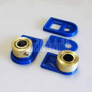 Key Jacks Key Leveling Supports